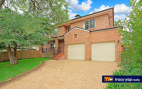 1 Wycombe St, Epping NSW 2121