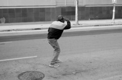 F20182082 (midnightsurveillance) Tags: leica m2 leicam leicam2 pushed tmax kodak blackwhite baltimore voigtlander colorskopar 35mm ishootfilm filmisnotdead