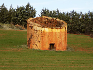 (15-52) Palomar en ruinas 2