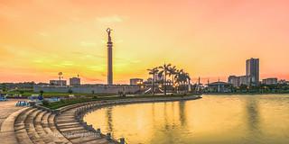 Y2327.0514.Công viên Hòa bình.Cổ Nhuế.Bắc Từ Liêm.Hà nội.