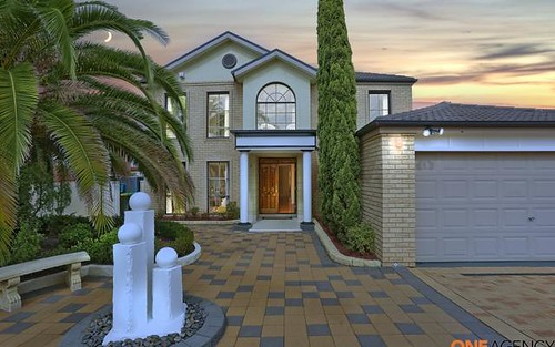 12 Orleans Cct, Cecil Hills NSW 2171