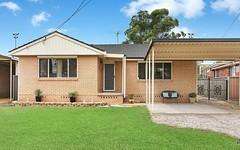 13 Sage Street, Mount Druitt NSW