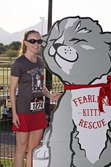 Leslie & Fearless Kitty Portrait (eoscatchlight) Tags: scottsdale arizona fearlesskitty5krun