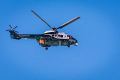 OH-HVP Border Guard (ristoranta) Tags: rajavartiolaitos borderguard winter talvi nikond7100tamron16300mmf3563 ohhvp haltiala helikopteri helicopter