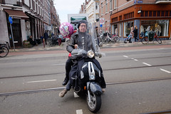 DSCF0207 (amsfrank) Tags: amsterdam oost east candid people dutch shopping lineausstraat linneausstraat