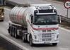Volvo FH IV Globetrotter / Jahnke (D) (Maciej Korsan) Tags: volvo fh 4 iv globetrotter tanker camion lorry truck tir lkw ciezarowka