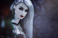 Ivy (Riordan Great) Tags: gothic vampire gothicstyle dark black gorgeous pale aesthetic