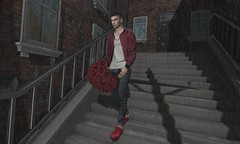 Have you ever seen the rain (danyulloa01) Tags: modulus parker mgmens deadwool ninety