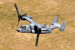 OSPREY (Dafydd RJ Phillips) Tags: cv22 osprey mach loop low level usaf usa mildenhall