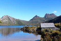 IMG_8423 (B for Baguettes) Tags: australie australia seeaustralia tasmanie travel roadtrip traveller voyage vacances tasmania ontheroad explore canon canon700d 700d sigma sigma1835 nature downunder sky cradlemountain cradlemountainnp