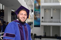 IMG_7255 (Seton Hall Law School) Tags: seton hall law school graduation