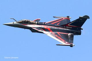 Dassault RafaleC French Air Force 130/4-GI