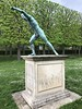 Le Gladiateur Borghèse ( statue ), Parc de Sceaux - Sceaux / Antony ( 92 ) (stefff13) Tags: parc sceaux château gladiateur borghèse statue
