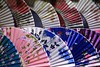 Fans, Beijing (NovemberAlex) Tags: colour china beijing objects markets
