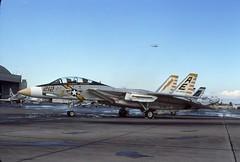 snort (tomcat604) Tags: tomcat f14 snodgrass navy jet vf142 fighterpilot usn ghostrider