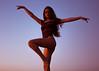Emma (Mike Monaghan) Tags: model mikemonaghan mood glow summer summertime cliffs ocean sanfrancisco goldengatebridge sunset goldenhour fashion highfashion freckles wind hair red face eyes bokeh