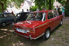 Klassikertage Hattersheim 2018 (ahellmann) Tags: klassikertage hattersheim 2018 classic cars treffen meeting oldtimer veranstaltung youngtimer rheinmain mtk am main bmw 2000