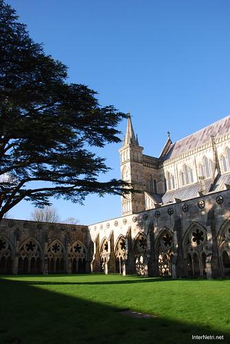 Солсберійський собор, Англія InterNetri United Kingdom 451