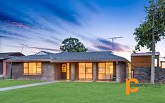 14 Grimmett Court, St Clair NSW