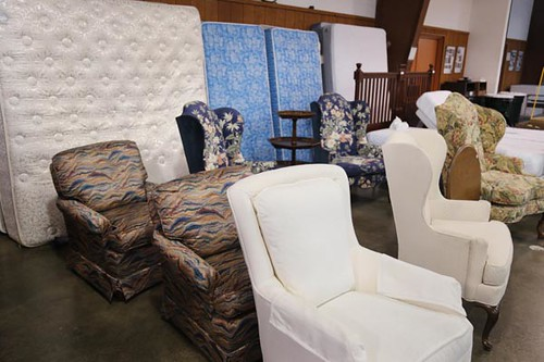 Pair Lane Chairs ($616.00)