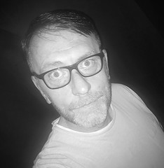 Sweet dreams 💤💤💤... (deanthompson3) Tags: tynewear bed bedtime sleepwell sweetdreams goodnight spectacles glasses gentleman 50yearsyoung 50years 50 man selfie whiteandblack blackandwhite thompson dean deanthompson flickr