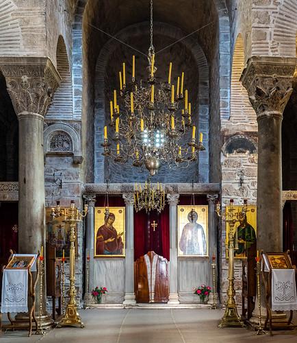 Hosios Loukas - Ιερά Μονή Οσίου Λουκά