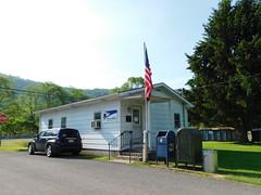 Westport, Pennsylvania 17778 (jimmywayne) Tags: clintoncounty pennsylvania westport postoffice