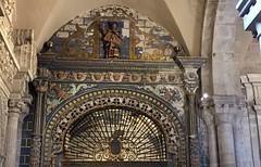 2018-Z059 Zamora Catedral Santa Iglesia (Wolfgang Appel) Tags: wolfgappel spanien spain espana espanya zamora santaiglesia catedralcatedral de
