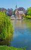 Bruges (Belgium) (Panasonic Lumix TZ200 Travel Compact) (1 of 1) (markdbaynham) Tags: belgium bruges brugge bruggen westflanders flemish city citybreak historic famous panasoniclumix panasonic panasonictz200 panasoniccompact tz200 zs200 1 1inch travelcompact fixedzoom zoomlens urban metropolis