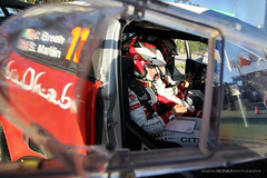 Craig Breen - Scott Martin (Martin Hlinka Photography) Tags: vodafone rally de portugal 2018 wrc world championship sport motorsport action canon eos 60d 1018mm craig breen scott martin citroen c3 sss1 lousada