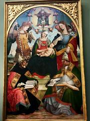 Italy - 343 of 935 (GeeHoneyBeez) Tags: italy italia solotraveller florence uffizi