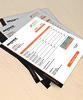 Invoice Design (abdullahankon) Tags: graphic design print