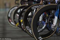 Div 1 elimination (Biker Jun) Tags: 2018 disc may melbourne melbourneomnium cycling trackcycling velodrome thornbury victoria australia