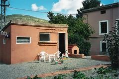 Zona de Juegos Infantiles (brujulea) Tags: brujulea casas rurales agres alicante alacant joaquin zona juegos infantiles
