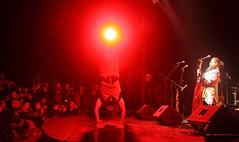819ManoAjena (sophoryth) Tags: laúltimamanoseadaconciertodedespedidadelamanoajena 19demayode2018 laúltimamanoseada concierto despedida manoajena 19 mayo 2018 lamanoajena última manoseada mano ajena red rojo