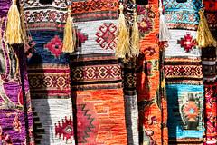 Tassles (Harry McGregor) Tags: mostar bosniaherzegovina fabric colours harrymcgregor nikon d3300 may 8 2018 tassles