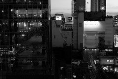 L1060427-2 (Zengame) Tags: leica leicasl leicasltyp601 sl summilux summiluxsl50mmf14asph hikarie japan night shibuya tokyo typ601 ズミルックス ズミルックスsl ヒカリエ ライカ 夜 日本 東京 渋谷 渋谷区 東京都 jp