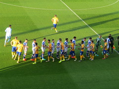 MansfieldTown-BlackburnRovers3 (lysaker) Tags: mansfieldtown blackburnrovers blackburn mansfield notts nottinghamshire football leaguecup