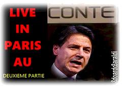 CONTE (edoardo.baraldi) Tags: nuovogoverno disinformazione parigi sorbona