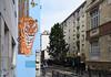 Liberté (HBA_JIJO) Tags: streetart urban graffiti pochoir stencil paris animal art france hbajijo wall mur painting mosko peinture spray tigre tiger urbain félin view street rue freedom