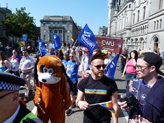 Grampian Pride 2018 (136) (Royan@Flickr) Tags: grampianpride2018 grampian pride aberdeen 2018 gay march rainbow costumes union street lgbgt
