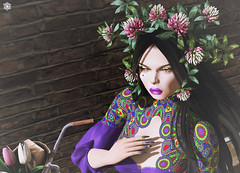 Look 061-2018 (Rehana Seljan (Japan)) Tags: secondlife slink fashion game 3d rehanaseljan rehana newrelease moncheri lode thechapterfour slackgirl dubaievent wasabipills zibska sanarae carolg shinyshabby anga lelutka maitreya deetalez s0ng