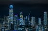 carolina street skyline (pbo31) Tags: sanfrancisco california night dark black may 2018 city urban boury pbo31 color potrerohill skyline blue over view salesforce tower 181fremont