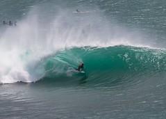 Surfing Bali Indonesia