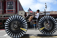 2018-05-28_14-53-32 (Hyperflange Industries) Tags: kinetic grand championship 2018 teams sculpture race event ferndale finish monday may eureka ca california