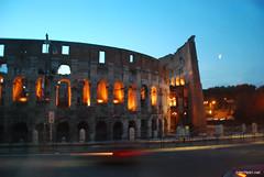Нічний Рим, Італія InterNetri Italy 102