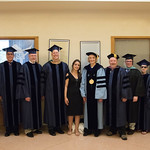"<b>Commencement 2018</b><br/> Luther College Commencement Ceremony. Class of 2018. May 27, 2018. Photo by Annika Vande Krol '19<a href=""//farm1.static.flickr.com/897/42409536962_d1a37016d7_o.jpg"" title=""High res"">∝</a>"
