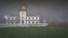 + Faros 226 (jburzuri) Tags: farodeferraria azores faro lighthouse niebla portugal
