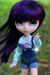 Magic (Osana Rose) Tags: pullip amelia pure neemo m azone doll groove