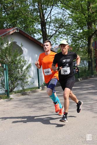Lubsko Challenge Cross Duathlon 2018
